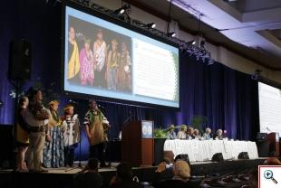 IUCN-WCC Hawai