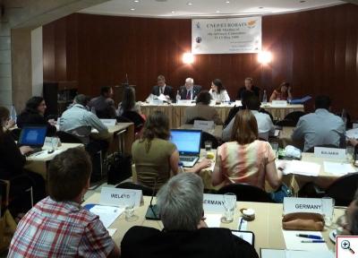 Eurobats AC 14th Meeting